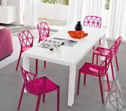 Пластиковые кухонные столы